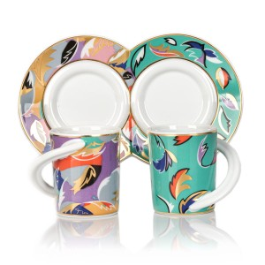 Para filiżanek do espresso LOVE CUPS Rosenthal